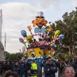 Finisce il Carnevale con la conferma del grande successo dell'edizione 2016