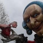 Carnevale di sciacca vista dall'associazione APS l'altrasciacca