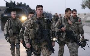 militaritt