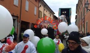 risveglio carnavale