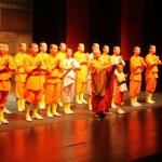 La cultura Shaolin