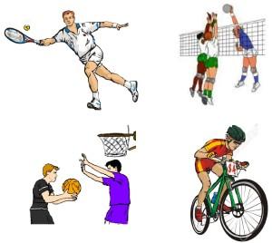 8852653-figure-di-sport-individuale-outdoor-Archivio-Fotografico