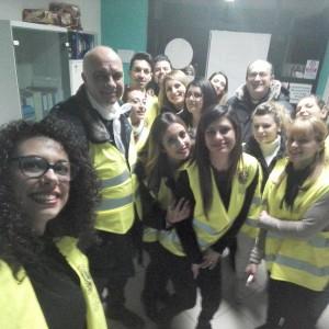 anas castrovillari gruppo servizio civile