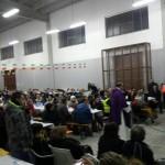 A.N.A.S. informa che è disponibile l'album delle foto della cena sociale di Casstrovillari