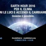In Sicilia l'Ora della Terra si svolgerà in nove Comuni