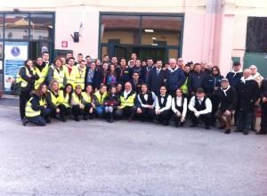 gruppo volontari anas castrovillari