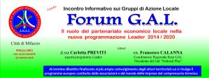 testata FB Forum GAL