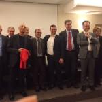 ANAS l'Uomo ed il suo tempo è questo il titolo del convegno che si svolgerà a Torino