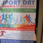 CASTROVILLARI (CS): Domenica il capoluogo del Pollino festeggia anche lo Sport Day
