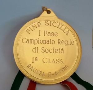 medaglia finp ragusa