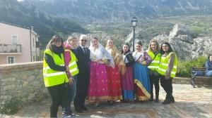 tradizioni pasquali anas civita