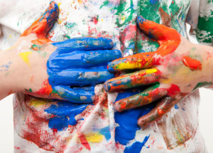 120229-finger-painting
