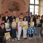 L'Associazione dei giornalisti reggiani riconosce premi di studio ai figli dei soci seconod la volontà del fonatore Gino Bedeschi