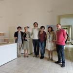 Le ville di Bagheria in scala da 1:100 in mostra a villa Butera: dono del liceo artistico Guttuso di Bagheria