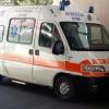 ambulanza anas