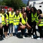 Emergenza  Sicilia l'Associazione ANAS in prima fila grazie ai volontari ed ai PIP
