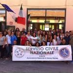ANAS zonale Rocca di Neto: Raccolta alimentare