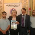 A.N.A.S. incontra l'Assessore della Regione Siciliana on.le Luisa lantieri