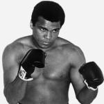 Muhammad Ali: lutto nel mondo dello sport