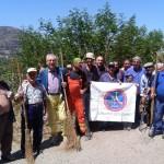 ANAS Italia settore Ambiente Puliamo il Mondo: Dal 23 al 25 settembre, tutti insieme per un paese più pulito e accogliente