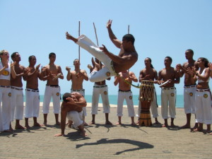 capoeira-martial-art