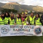 Il Portavoce A.N.A.S. in Sicilia per tre giorni per parlare di sviluppo culturale, sociale e morale