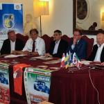 La presentazione ai media di Palazzo Geremia lancia la 66ª edizione della Trento – Bondone
