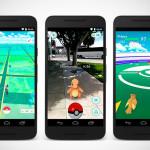Tutti pazzi per Pokémon GO
