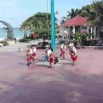 Riti Messicani:  Danza de los Voladores de Papantla