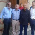 A.N.A.S. Lombardia al Convegno di Torino dal titolo: conoscere per governare