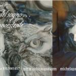 Mostra d'arte di Michela Parrotta