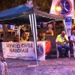 ANAS Castrovillari in collaborazione con le Associaizioni locali dona 9.378,00 euro ad Amatrice