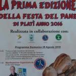 ANAS Italia Zonale Plati questa sera in piazza  con Pippo Franco per Parlare di Sociale