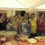 ANAS Italia Zonale San Lucido in piazza per la solidarietà