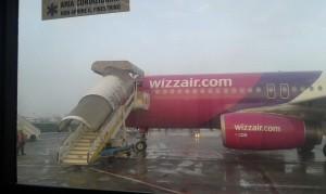 aereo wizzar