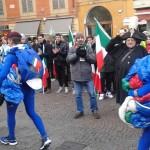 Con il patrocinio del Comune di Palermo I bambini e lo sport: scegli il più adatto, nutri la passione!