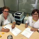 Firmato accordo di cooperazione tra A.N.A.S. Italia, Università di Valencia e la società Aurea