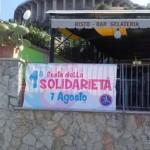 1* festa della solidarietà A..N.A.S. Italia Zonale San Lucido (CS)