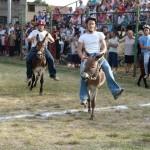 A cursa di secchi con l cardarella il prossimo  23 settembre a Collesano