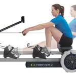 L'Indoor Rowing è una disciplina sportiva fi G. Modica