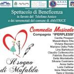 Rete Sicurezza Solidale con ANAS Italia Presidenza  Regionale Abruzzo