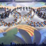 Rio: si spegne la fiamma olimpica è tempo di bilanci