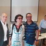 Pippo Franco in tour ANAS Italia in Calabria il 27 agosto a Roghudi