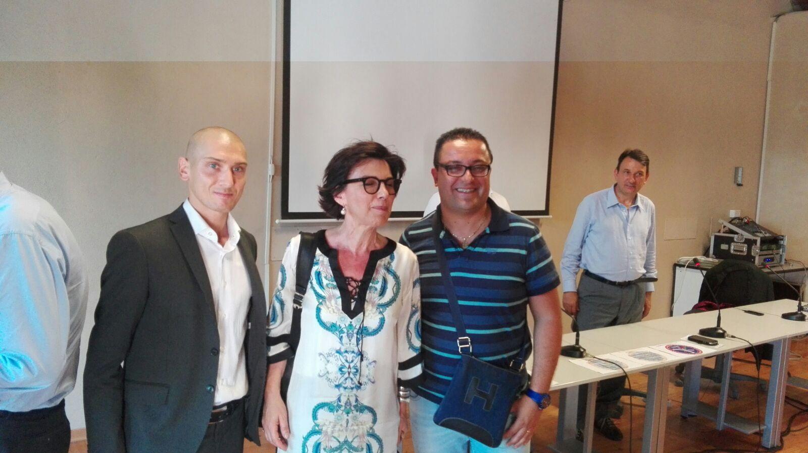 ANAS Calabria organizza per il prossimo 17 agosto un incontro sulla riforma del terzo settore