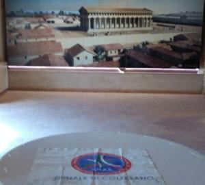 Anas tempio
