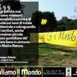 23, 24, 25 settembre torna in tutta Italia la grande iniziativa di volontariato ambientale organizzata da Legambiente in collaborazione con la Rai e l'ANAS