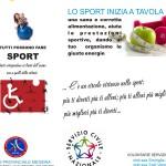 ANAS Italia Provinciale di Messina in salute con lo sport con i volontari del SCN