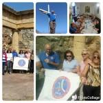 9 ottobre ANAS Collesano organizza la passeggiata a San Felice e tappa alla Sagra della Salsiccia a Caccamo