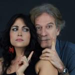 Moschella&Mulè in un reading con musiche dal vivo a Palermo il 28 e il 30 ottobre alle ore 19,00 – Ingresso libero – Assessorato alla Cultura – Palermo