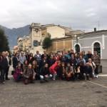 Pilot test in Abruzzo che la nostra Associazione ANAS ha realizzato con la collaborazione della Aurea L&G trading Ltd nell'ambito del progetto Please